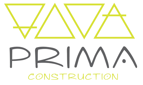 Prima Construction Corp's Logo